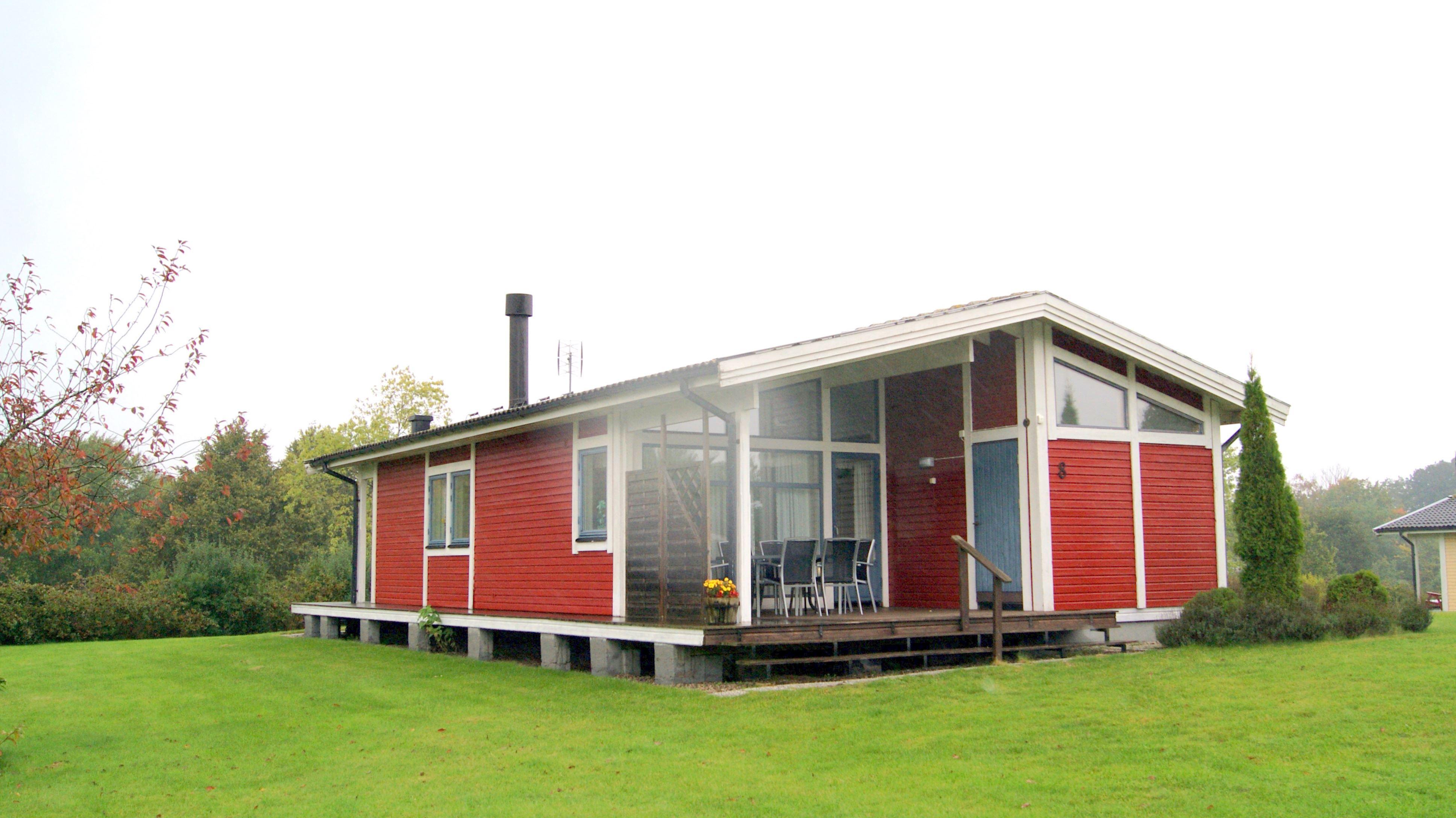 YD8501 Gyllebo, Ö Vemmerlöv