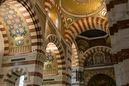 La basilique Notre-Dame de la Garde et les ex-voto