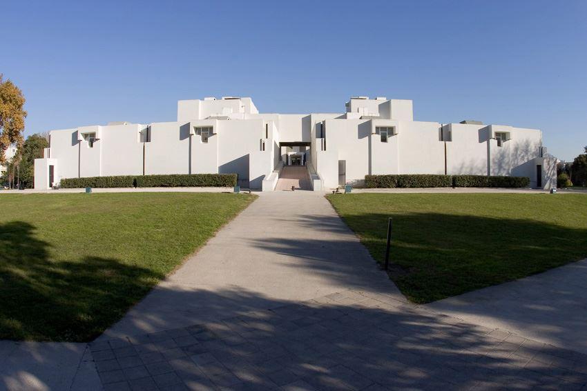 Architectures modernes : un regard sur le patrimoine urbain