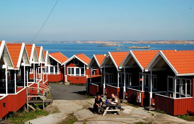 Ramsvik Stugby & Camping