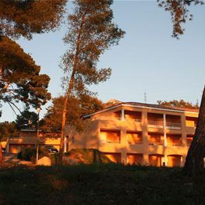 Hôtel Côté Sud Allauch