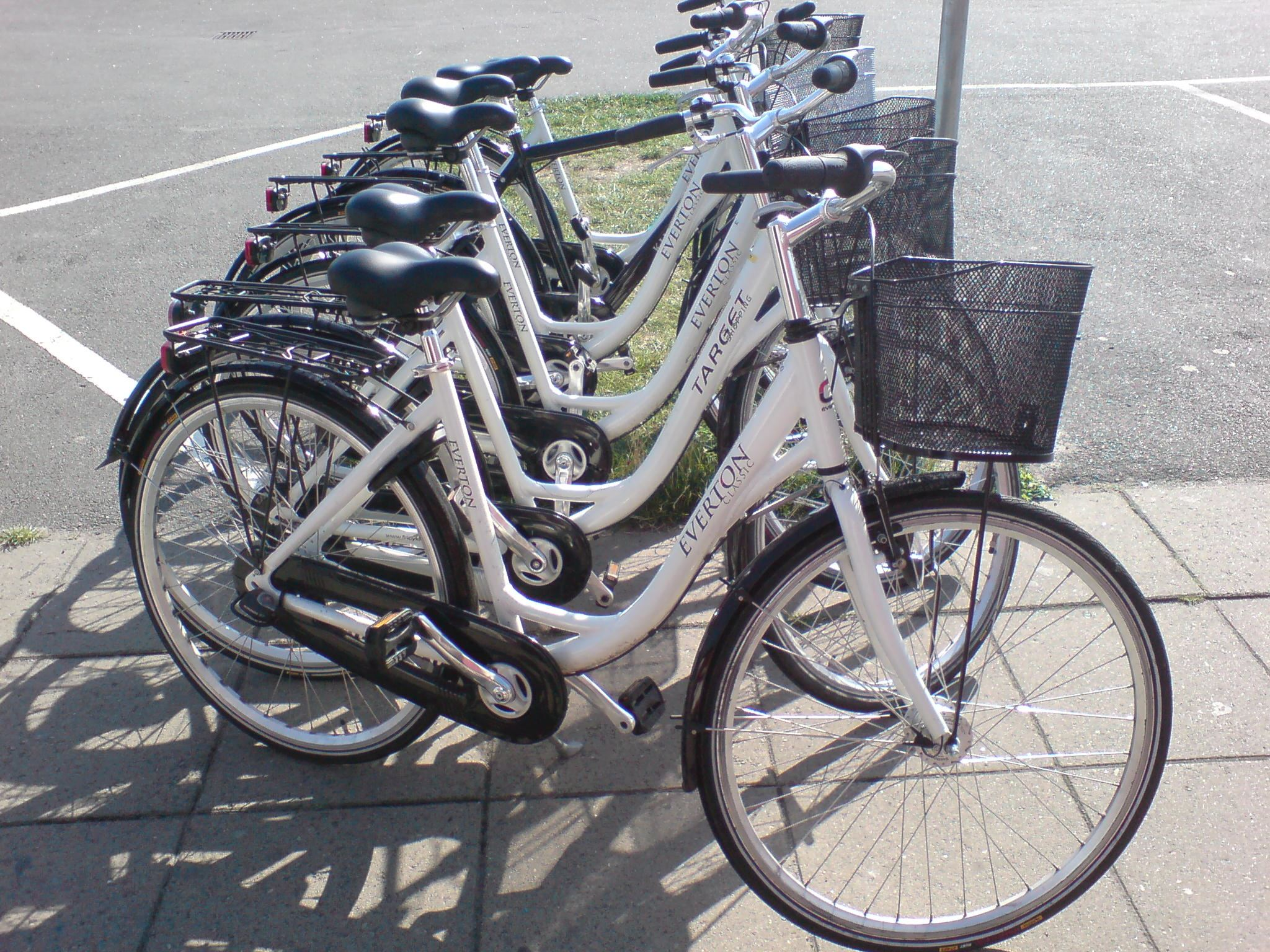 Bornholms Bicycle Rental