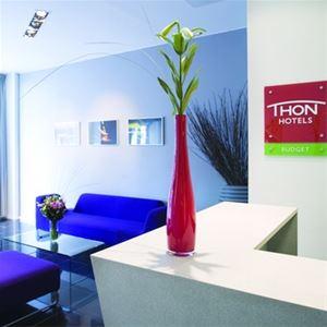 Thon Hotel Spectrum