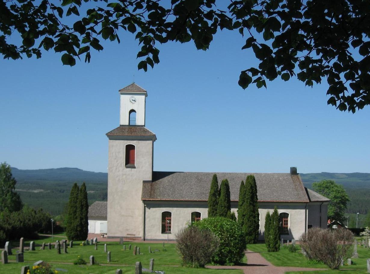 Skattunge Church
