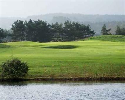 Degeberga-Widtsköfle Golf Club