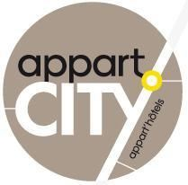 Appart'City Montpellier Gare Saint-Roch