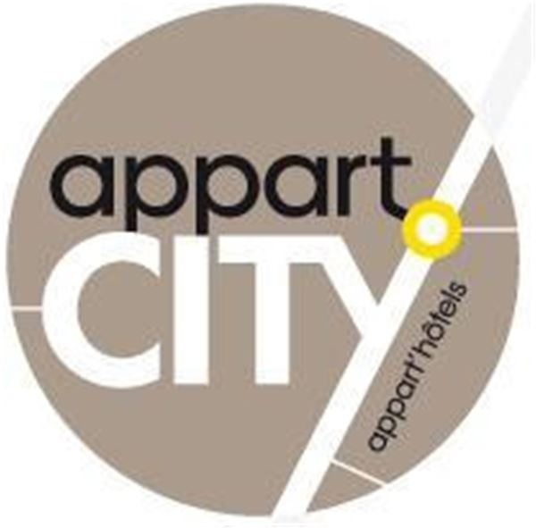 Appart'City Montpellier Gare Saint-Roch