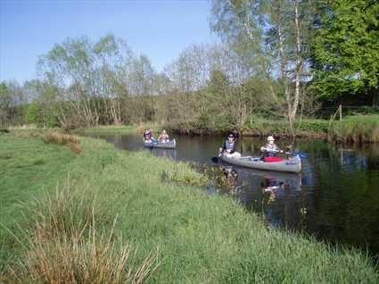 Wetlandi event