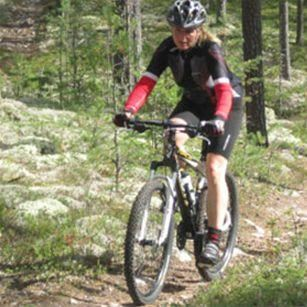 Cykel, XC Weekend