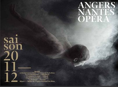 Angers Nantes Opéra - Théâtre Graslin
