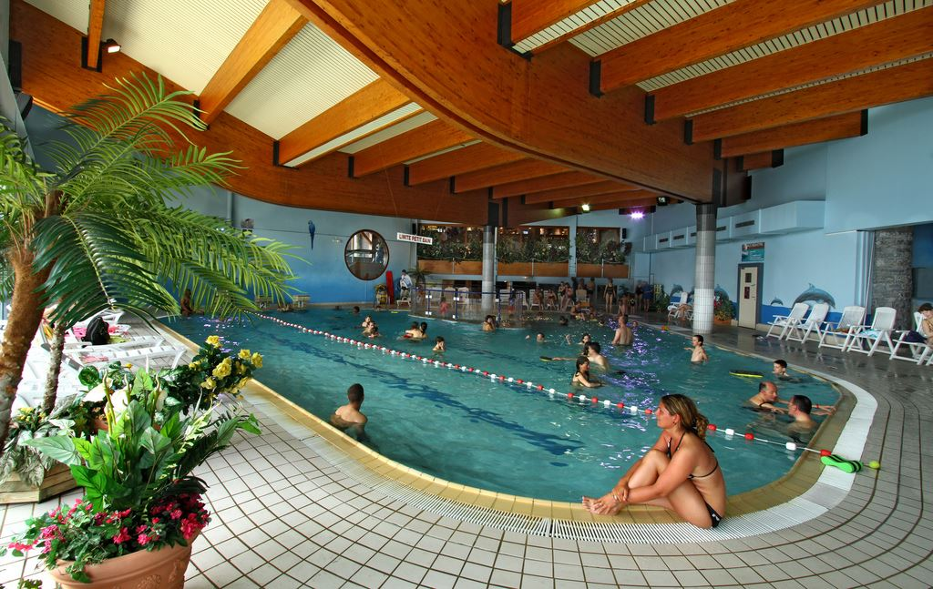 THE SPORT CENTER OF VAL THORENS