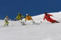 FRENCH SKI SCHOOL (ESF) - AFTERNOON COLLECTIVE LESSONS