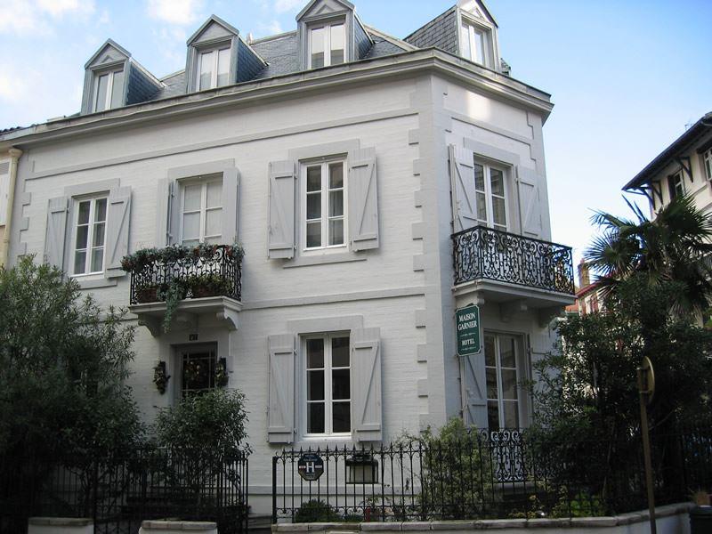 Hôtel Maison Garnier