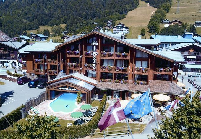 Hôtel Nagano