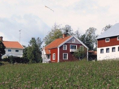 Gården i Ultrå