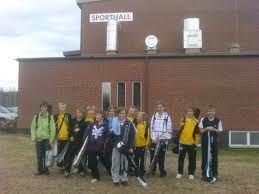 Orsa Sporthall