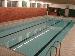 Orsa Sporthall med bad