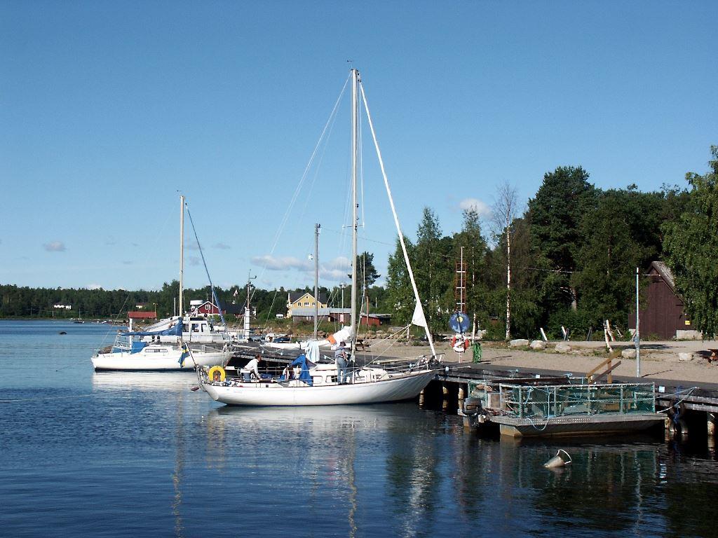 Stocka Gästhamn