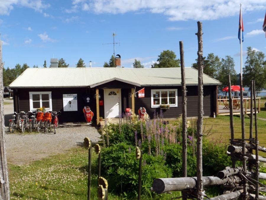 Saiva Camping / Campsite