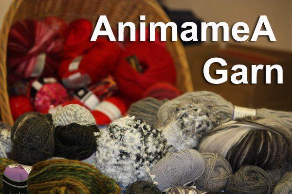 AnimameA Garn