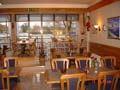 Gamlegården's Greek Restaurant