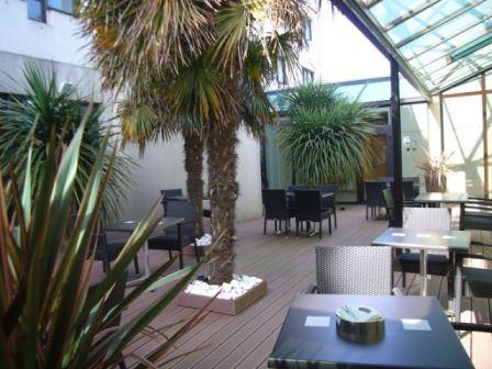 Oceania Hotel Nantes Airport