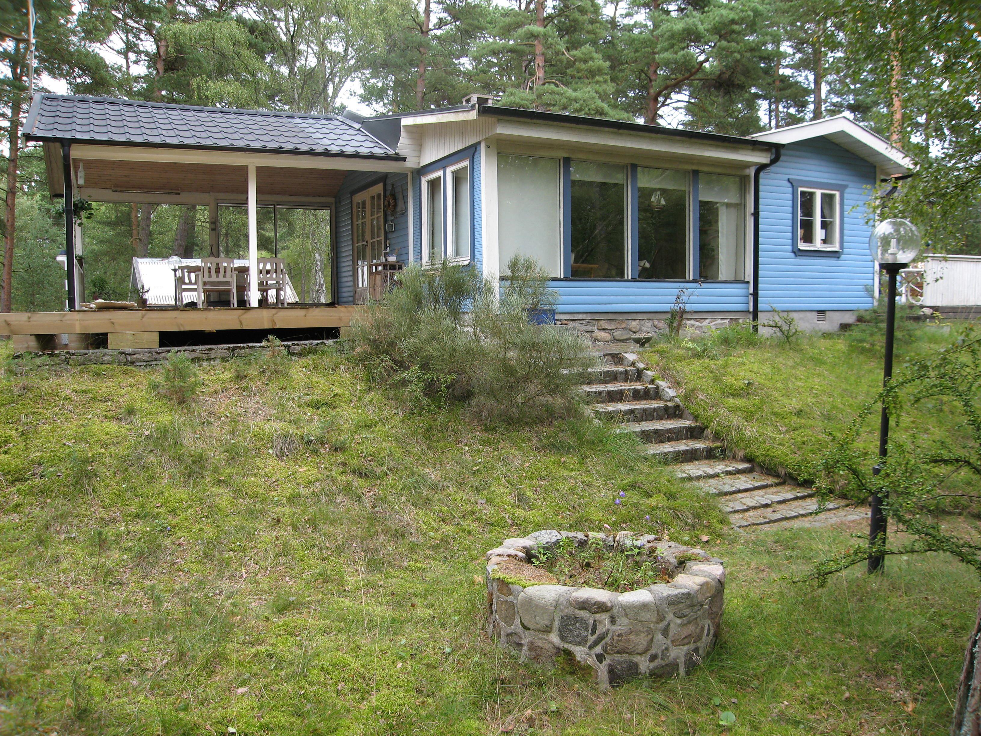 SK2004 Yngsjö Havsbad