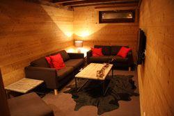 Hotel ski-in ski-out / HOTEL ALP'HOTEL (2,5 Snowflakes