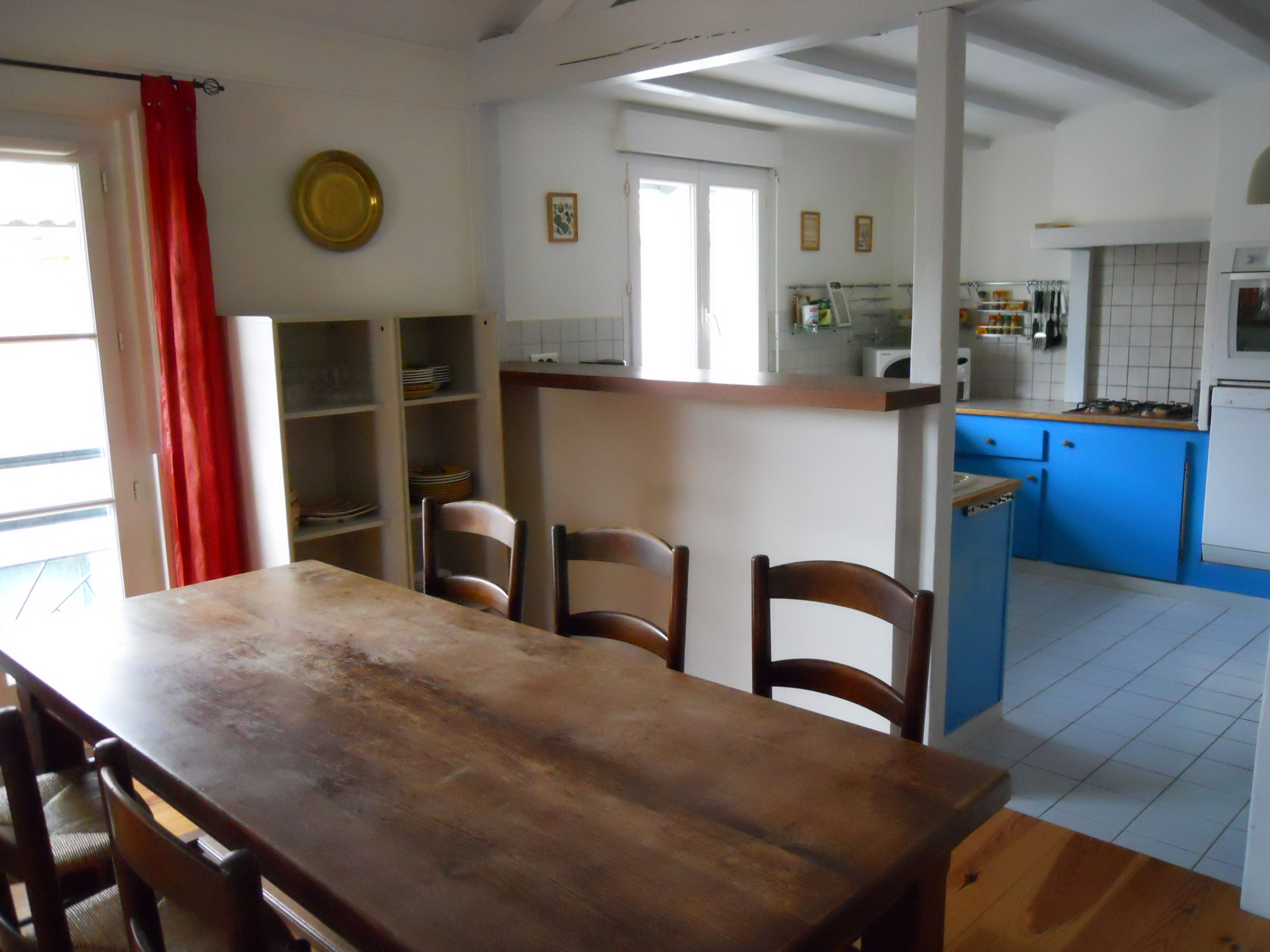 Appartement T3 de Mme Uebel