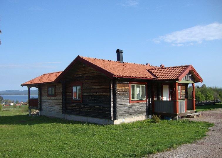 O211 Holen, 4 km S Orsa