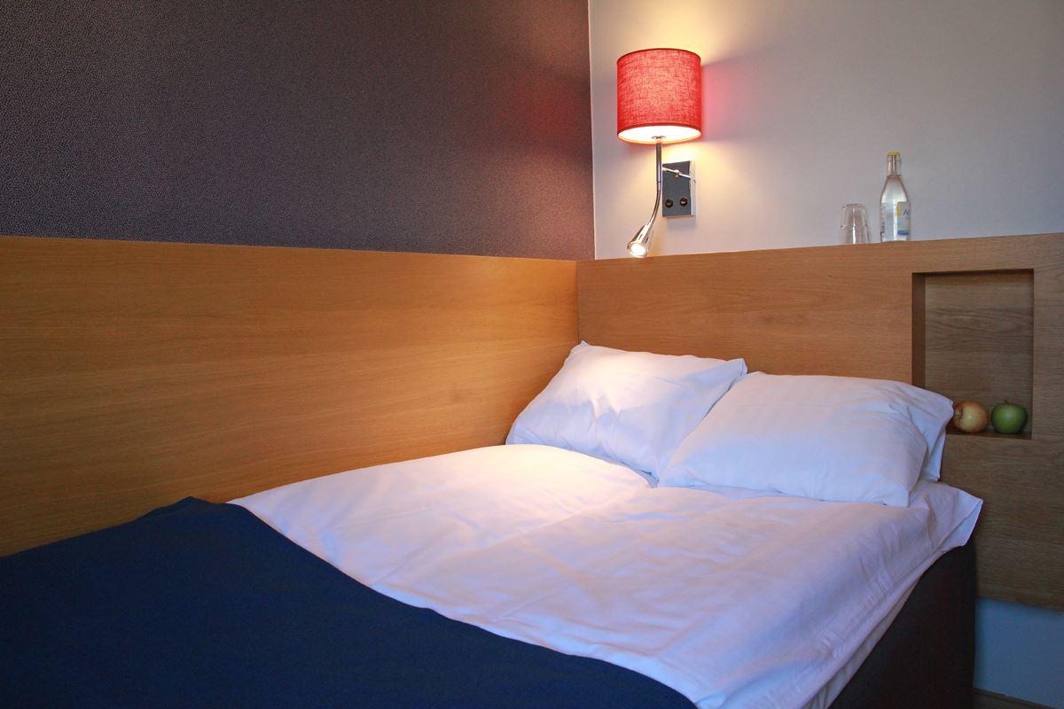 Spar Hotel Gårda ***