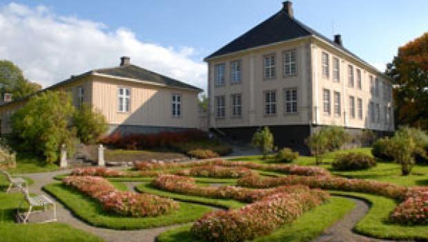 Brekkeparken and Sondre Brekke Estate