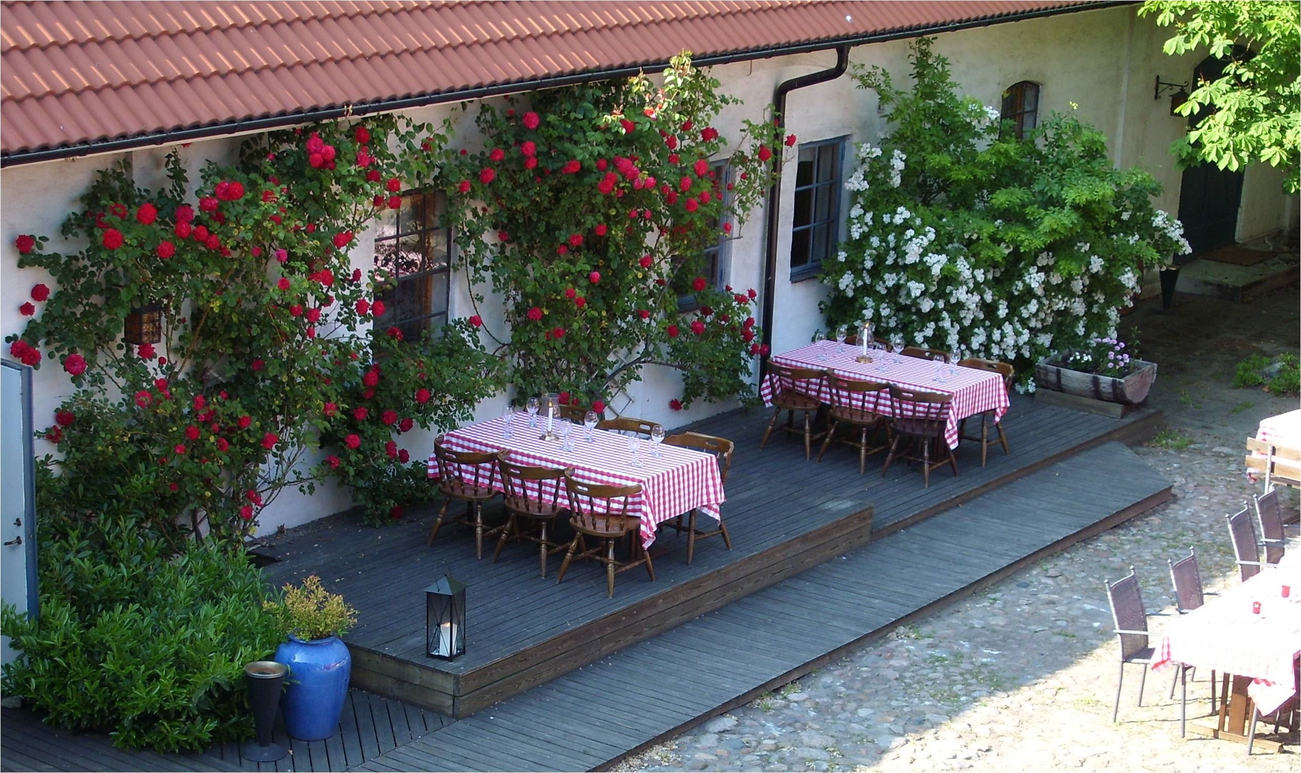 Kastanjelunds Wärdshus restaurant