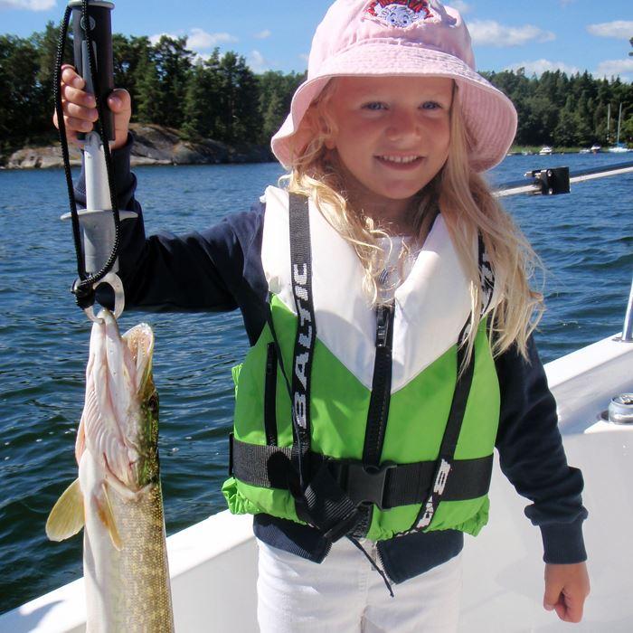Catch & Relax – Fiske och skärgårdsupplevelser