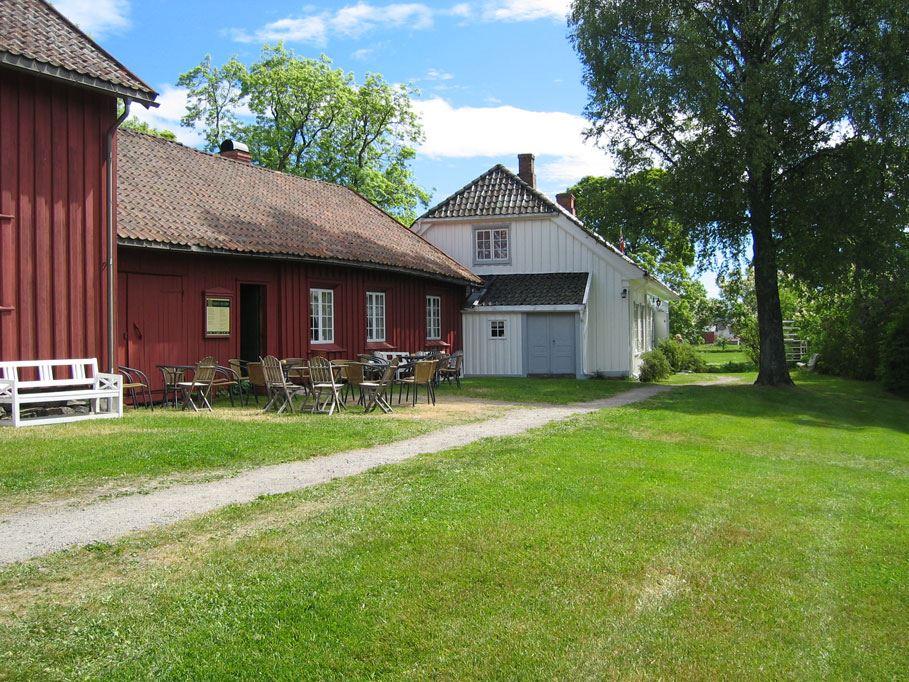 Skien: Henrik Ibsen Museum