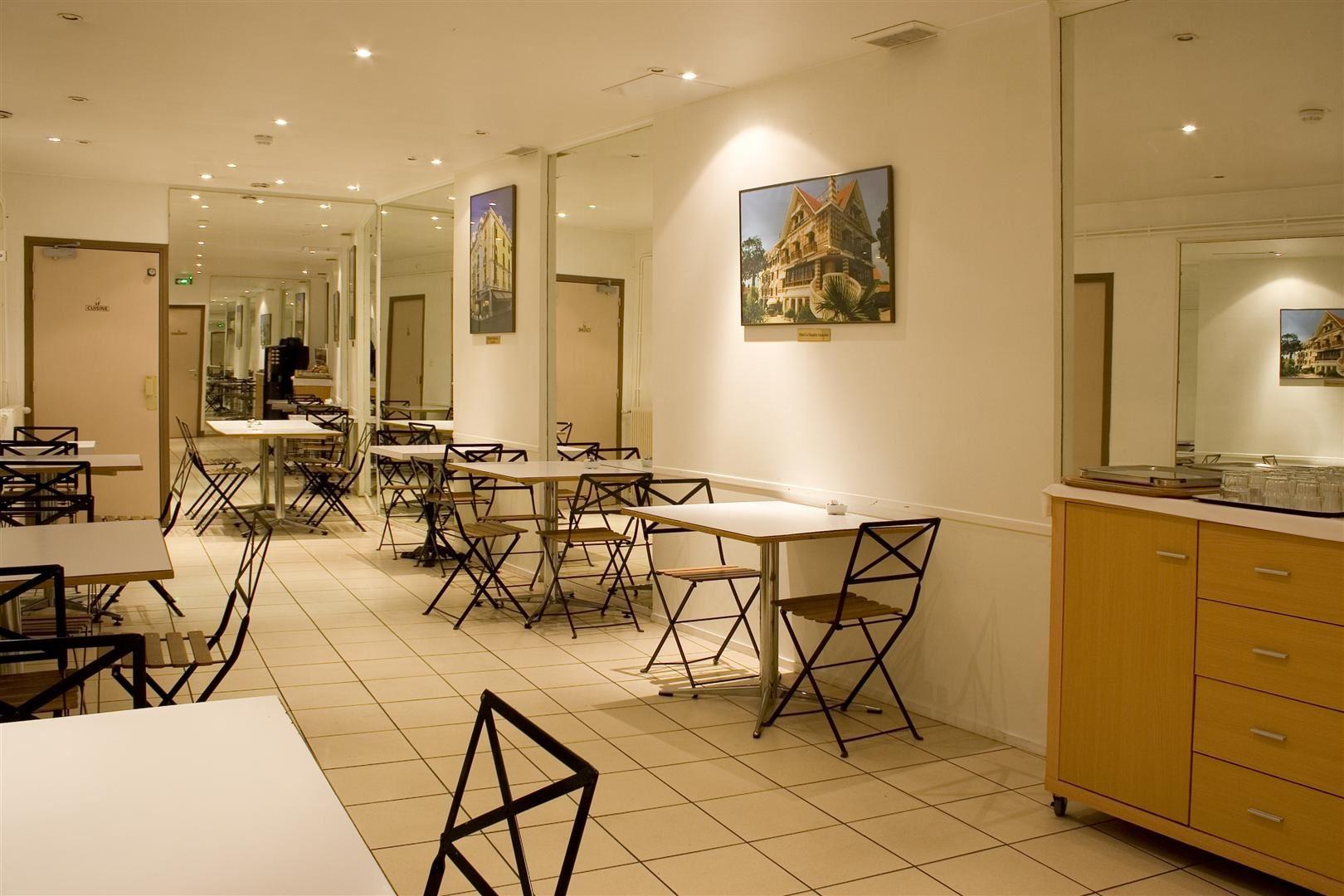Hôtel Ours Blanc Victor Hugo