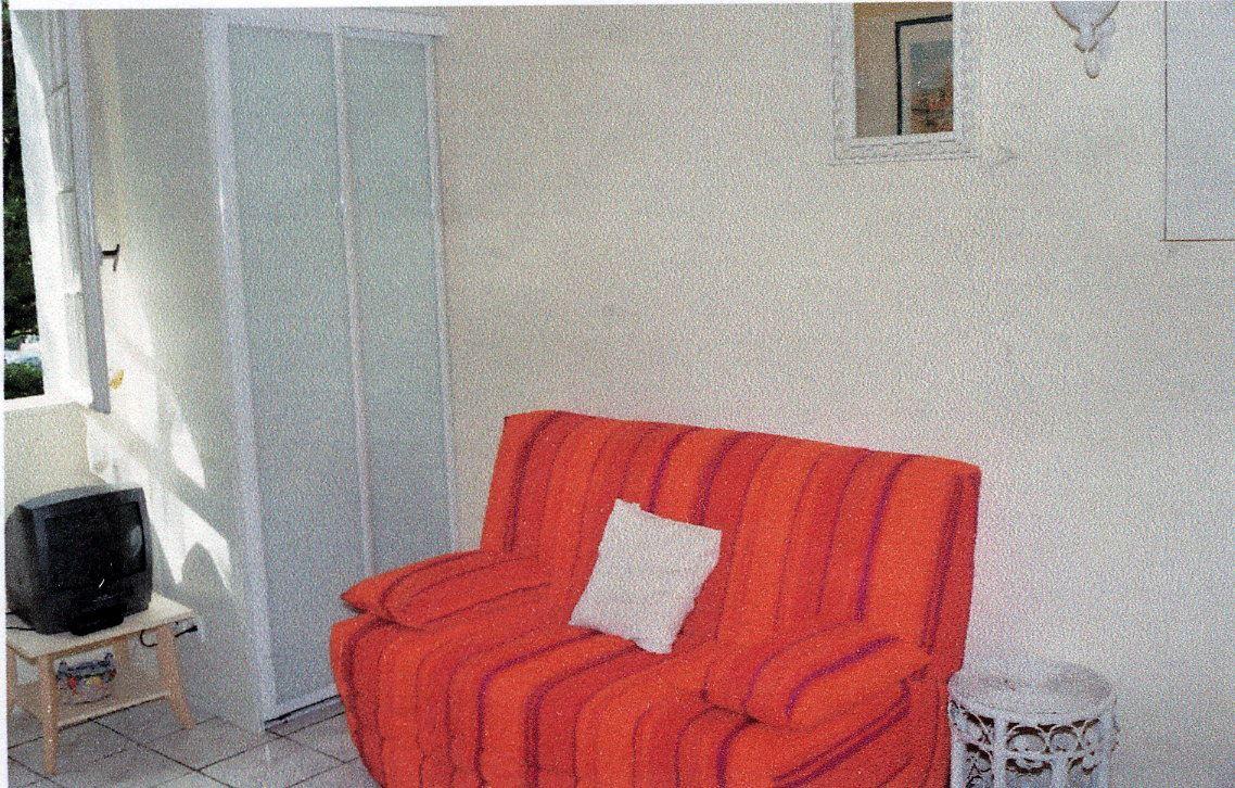 Appartement T1 Bonnemason-Carrère **