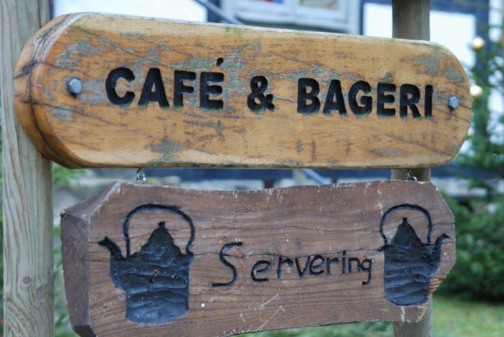 Café Trolldegen