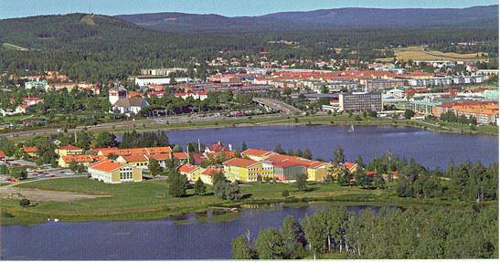 Bollnäs Folkhögskola