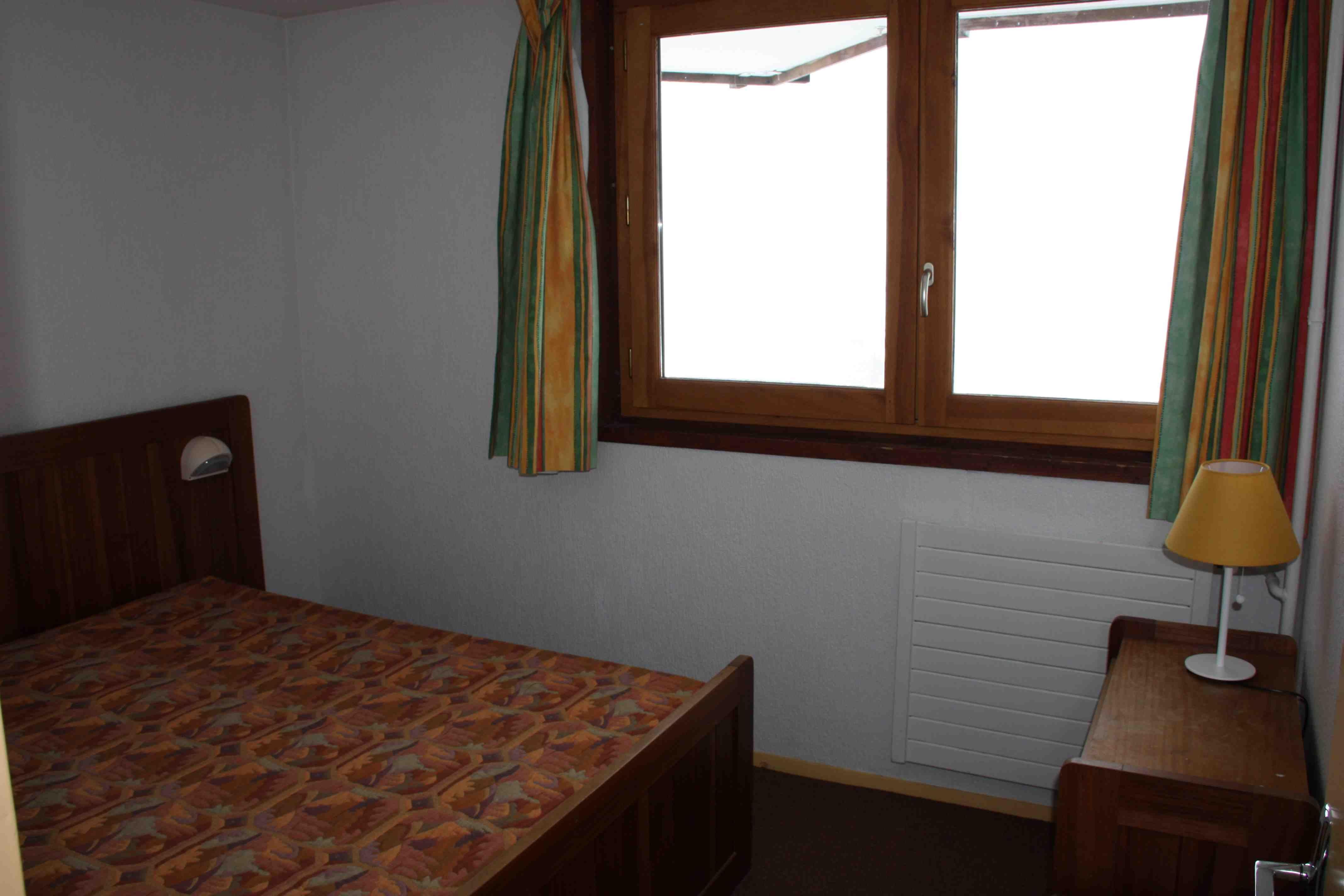 Apartement duplex 2 rooms 6 persons saturday-saturday