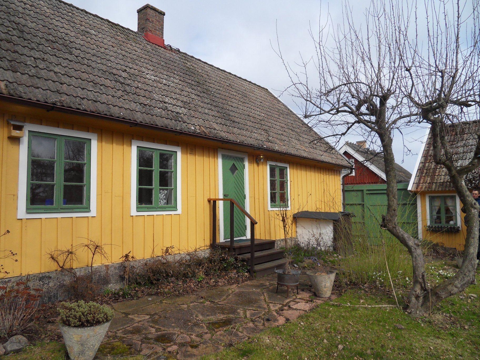 EN7078 Brunnby, Arild