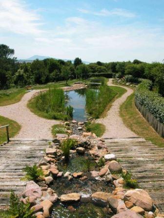 Jardin Botanique Paul Jovet : Visite audio-guidée