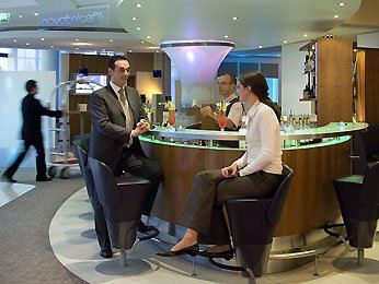 Novotel Convention & Spa Roissy CDG