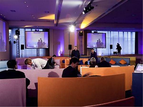 Novotel Convention & Wellness Roissy CDG