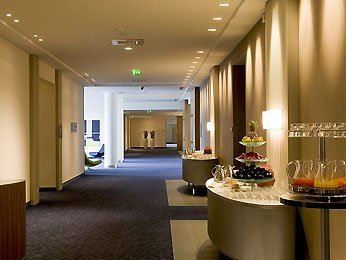Novotel Convention & Wellness Roissy CDG
