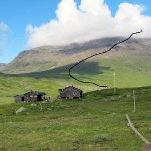 © Hemavan Tärnaby PR-förening, Norra Sytertoppen
