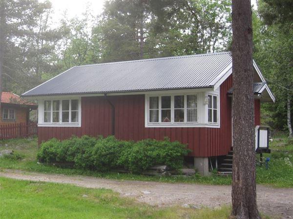 Bänkåsvikens Sommargård - Alnö, Sundsvall