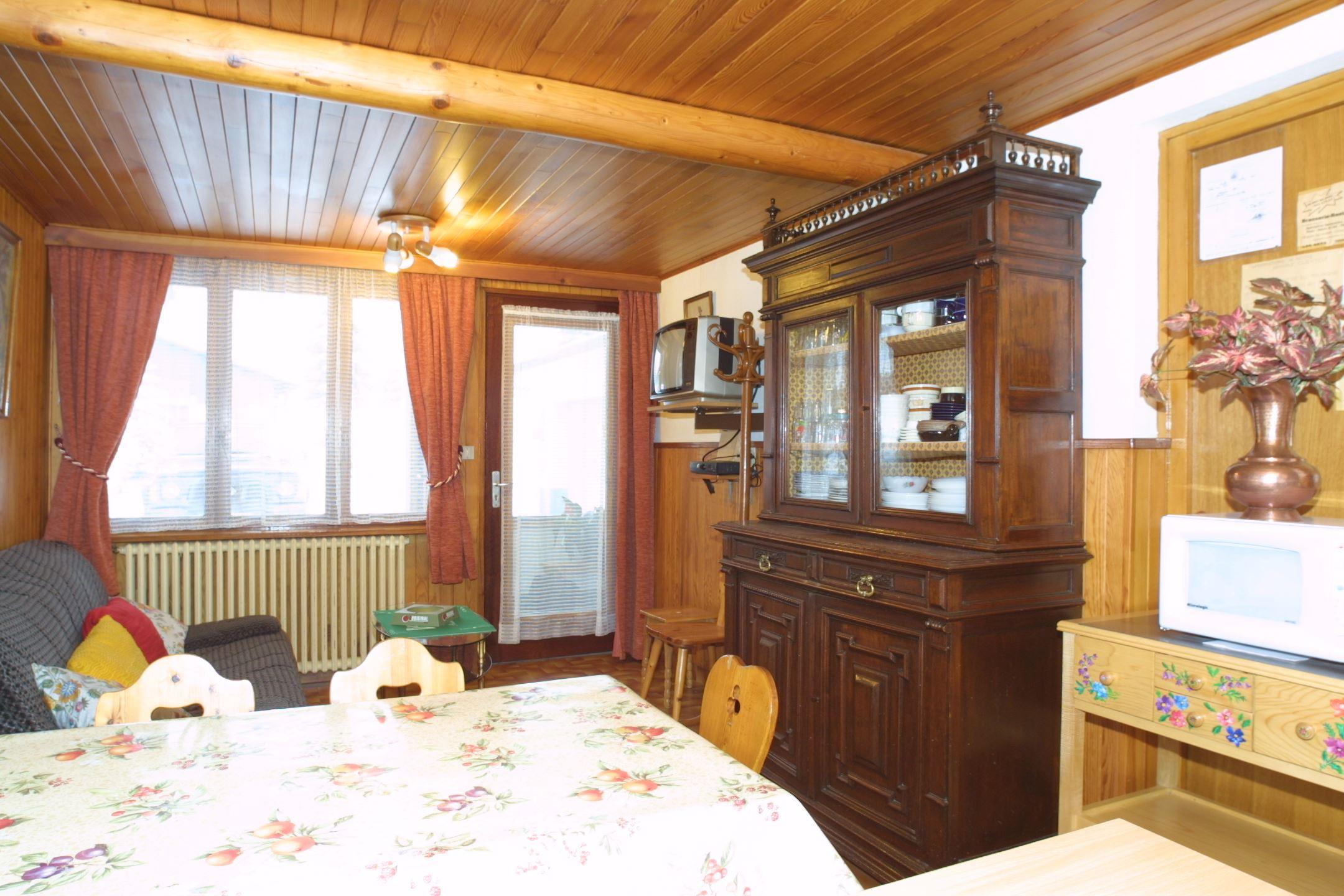 Wilky N°1 - 2 спальные комнаты*** - 5 человек - 45 м²