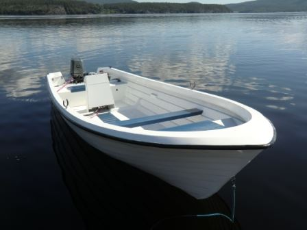 Flow båtupplevelser