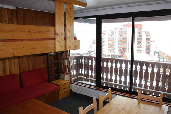 Residence Glaciers - Studio - 5 persons (ABR)